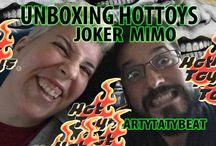 umboxing / umboxing