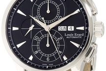 Louis Erard - mens watches, accessories and other luxury pins / Our collection of Louis Erard watch related pins. Here you will find all types of watches such as chronograph, automatic, mechanical, steel, leather etc. Also any fashion and accessories we feel is related to this brand.