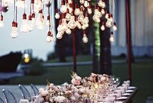 Wedding decor inspirations