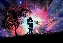 Love's themes