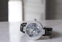 Watches / Nikole West's Company