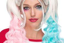 Cosplay   Halloween by WigSalon.com