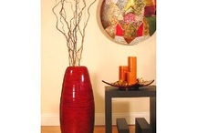 Home & Home Office Decor / Accessories and furniture for your home or home office. / by Yvonne A. Jones