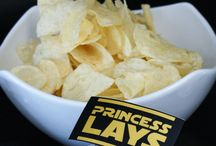 Parties & Events | Star Wars
