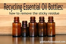 EO info, diffusing & rollerball