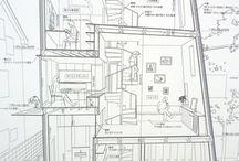 projet maison aubervilliers
