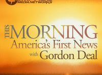 Bevans Branham | Morning News / A collection of daily news listened to by Bevans Branham.