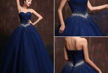 Designer Gowns / Designer Gowns