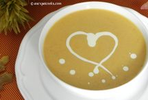 Soup / www.anexpatcooks.com