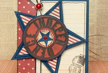 Cards - July 4th & Other Patriotic Holidays