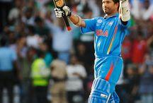 Indian Sporting Heroes