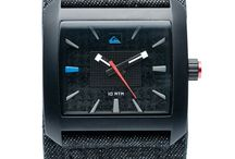 Watches - Mens  / by Surf Shop ♥ Fashion