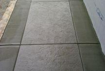 concrete / by Fauniece Sites