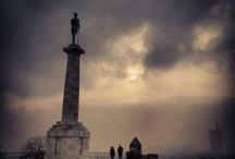 Beograd, moj grad.