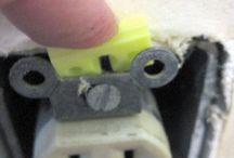 useful home repair tricks