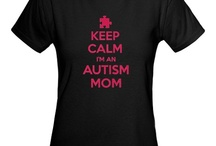 Autism Awareness and Love / by Kathleen Craft Loftus