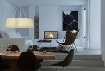 Modern interior design / Modern interior design