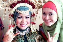 Hijabstylish by Sandywest Indonesia
