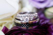 Rings / by Graysen Harrell