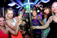 35 Passenger Party Bus / Our 35 Passenger Party Buses are the hottest Party Buses New York City. With enough room for up to 35, this Party Bus can accomodate just about any group. Available in New York, New Jersey, Pennsylvania and Connecticut. http://www.mynycpartybus.com/35-passenger-party-bus/