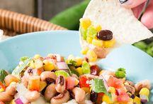 Appetizers-Salsas