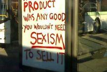 Seksizm nasz codzienny / Everydat sexism