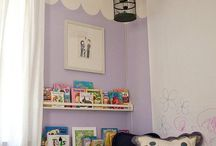 childs room