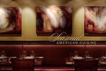 Favorite restaurants / by Wendy Barclay