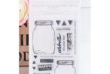 Oh So Fun Stamp Set