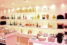The Conran Shop at Selfridges Launch Party / On Tuesday 22nd September, two of Britain's best loved and most iconic retailers joined forces to create a global destination for design and discovery: The Conran Shop at Selfridges.  Guests included Alannah Weston, Jemima Jones, Lucy Carr Ellison, Henry Conway, Rosanna Falconer, Kelly Eastwood, Virginia Bates, Joan Bakewell DBE and Anne Pitcher.