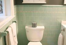 Bathroom / by Kaynell Peden