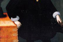 Moda española siglo XVII