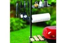 Garden - Barbecue Utensils