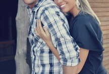 Country Engagement pics!!  / by Taylah Laumbach