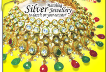 subhash jewellers chandigarh / Subhash Jewellers stands proud as No.1 silver superstore in the region.We have a whole world of finest matching silver jewellery.