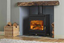 Wood burning stoves / wood burning stoves