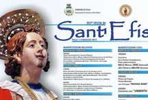 Events South West Sardinia / Sardinia in summer is full of events & festival: music, theatre, food wine.
