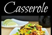 Cooking: Casseroles