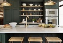 My House: Kitchen / by Kelly Dunaway