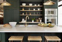 Kitchen / kitchen inspirations