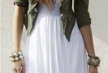 beautifully dressed * SPRING