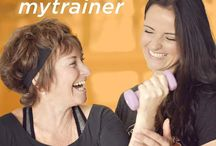 Personal Training / Tips from a personal trainer and personal training programs