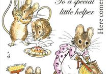 Beatrix Potter / Kids Books