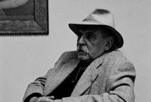 Raimund Abraham / Famous Architects, Portraits of Architects, Architecture