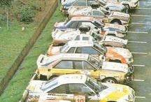 Rallye's Greatest