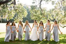 WEDDING STUFF / by Jill Levasseur