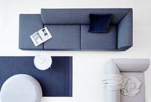color inspiration | blue