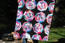 quilts - spiderweb / by Tonya Ricucci