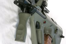 Weapons: Real Guns / Inspiration for weapons in forum roleplaying games! Whether your RPG character is a straight-shooting cowboy or a corrupt cop, you'll find their weapon of choice here!