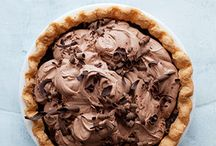 pie / by Lisa Colern